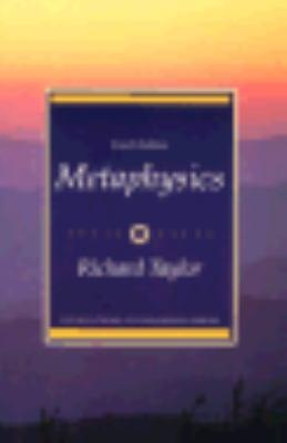 Metaphysics 9780135678190