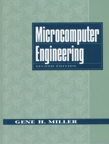 Microcomputer Engineering 9780138953683