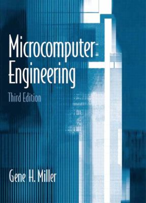 Microcomputer Engineering 9780131428041