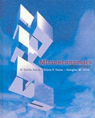 Microeconomics 9780130330116