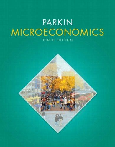 Microeconomics 9780131394254
