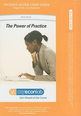Microeconomics: The Power of Practice Student Access Code 9780132491440