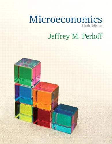 Microeconomics 9780131392632