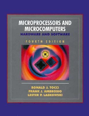 Microprocessors and Microcomputers: Hardware and Software 9780132359467
