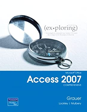 Microsoft Office Access 2007 Comprehensive 9780131567887