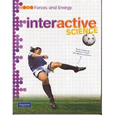 Middle Grade Science 2011 Forces and Energy:student Edition