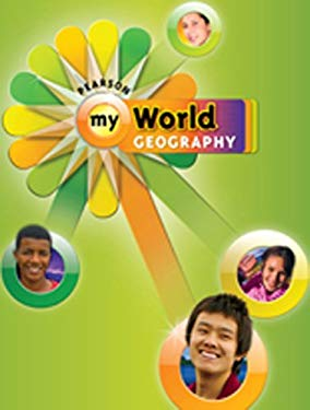 Middle Grades Social Studies 2011 Geography Survey Student Edition Grade5/8