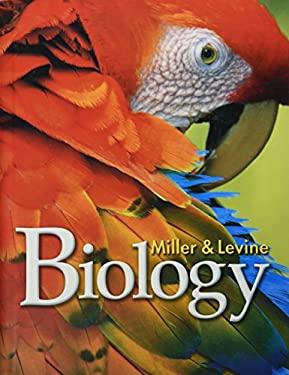 Miller Levine Biology 2010 On-Level Student Edition (Natl)
