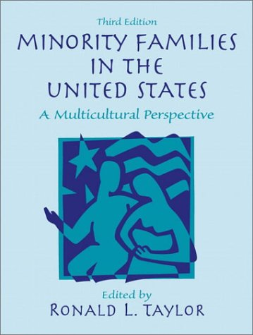 Minority Families in the United States: A Multicultural Perspective 9780130165589