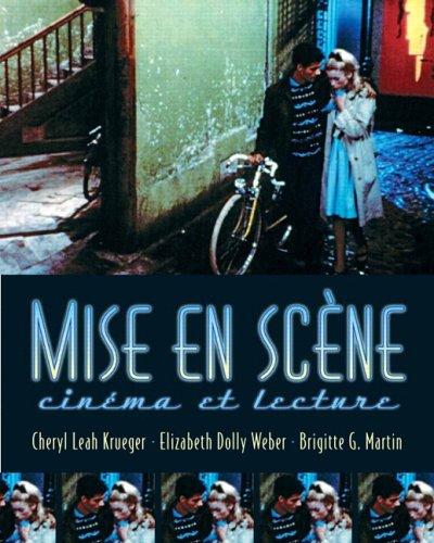 Mise En Scene: Cinima Et Lecture 9780131839694