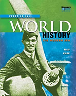 World History 2011 National Modern Student Edition 9780133723946