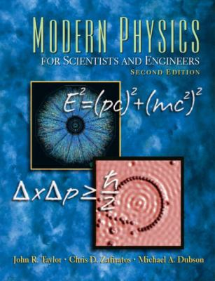 Modern Physics for Scientists and Engineers 9780138057152