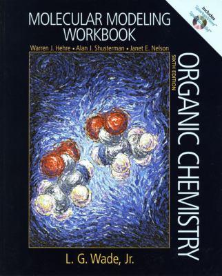 Molecular Modeling Workbook(workbook Includes Spartan View & Spatanbuild CD Bound Inside) - 6th Edition