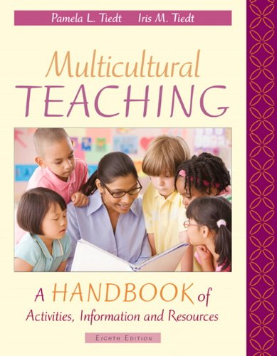 Multicultural Teaching: A Handbook of Activities, Information, and Resources 9780137011018