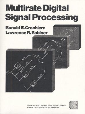 Multirate Digital Signal Processing 9780136051626