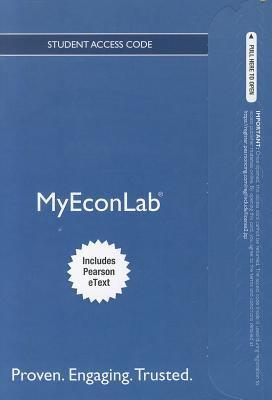 MyEconLab 9780132970969