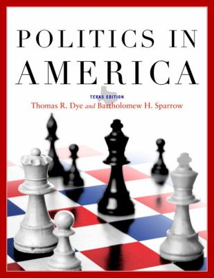 Mypoliscilab with Pearson Etext -- Standalone Access Card -- For Politics in America 9780136027010