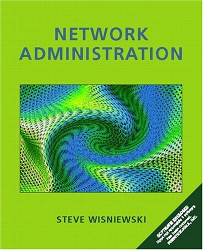 Network Administration 9780130158826