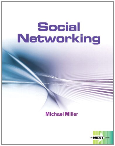 Introduction to Social Networking 9780137063741