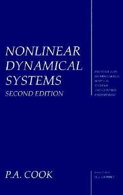 Nonlinear Dynamical Systems 9780136251613