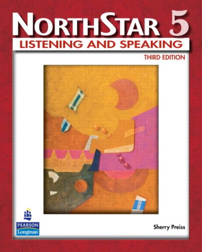 Northstar, Advanced: Listening and Speaking 9780132336741