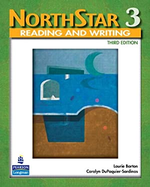 Northstar, Reading and Writing 3 (Student Book Alone) 9780136133681