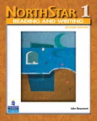 Northstar, Reading and Writing 1 (Student Book Alone) 9780132336451