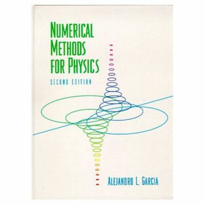 Numerical Methods for Physics 9780139067440