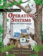 Operating Systems Design and Implementation 9780131429383