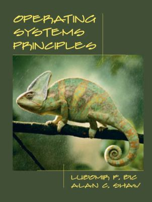 Operating Systems Principles 9780130266118