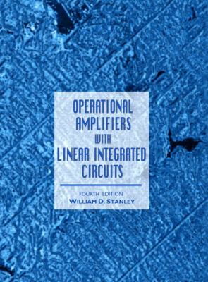 Operational Amplifiers with Linear Integrated Circuits 9780130320131