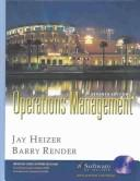 Operations Management - 7th Edition