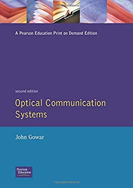 Optical Communication Systems - 2nd Edition