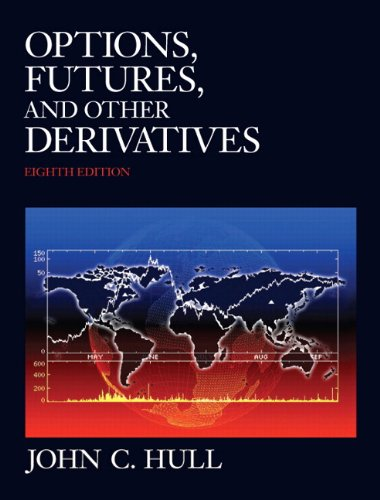 Options, Futures and Other Derivatives [With CDROM]
