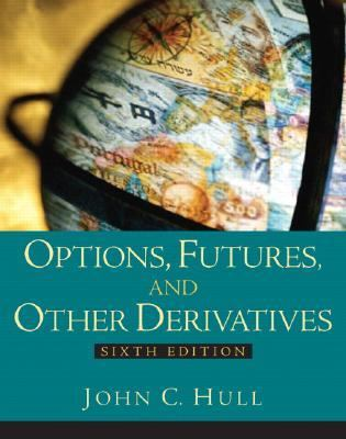 options futures and derivatives pdf