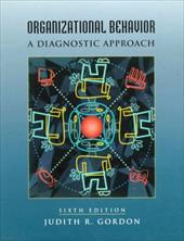 Organizational Behavior: A Diagnostic Approach 412094