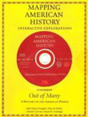 Out of Many: History American Peo Combined
