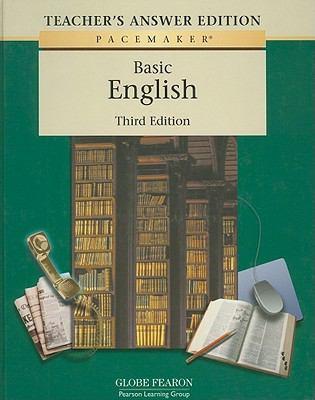 Pacemaker Basic English 9780130233158