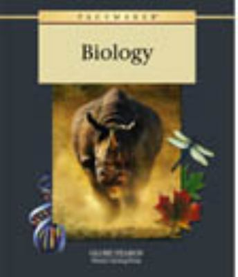 Pacemaker Biology Student Edition 2004c 9780130240446
