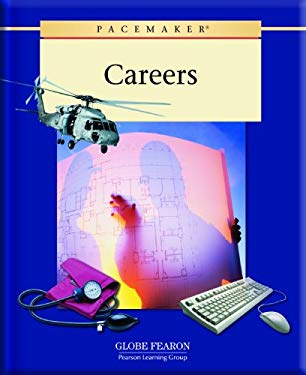 Pacemaker Careers Student Edition 2005c 9780130246769