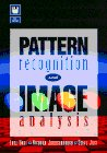 Pattern Recognition and Image Analysis 9780132364157