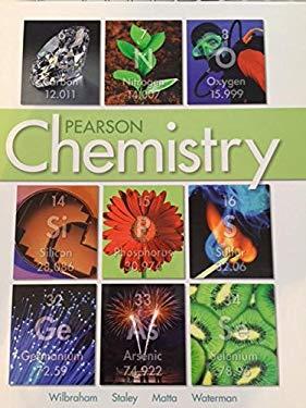 Pearson Chemistry, Teacher's edition