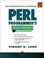Perl 5 Programmer's Interactive Workbook