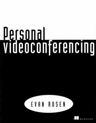 Personal Videoconferencing 9780132683272