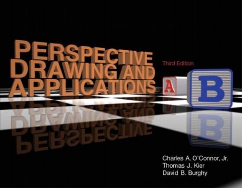 Perspective Drawing and Applications 9780131914667