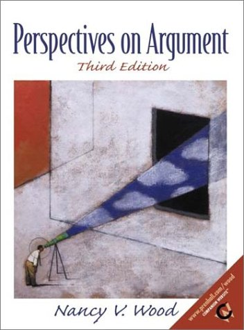 Perspectives on Argument with APA Guidelines 9780130452931
