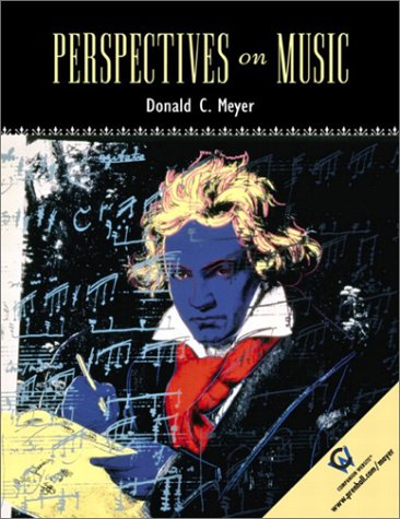 Perspectives on Music 9780130304407