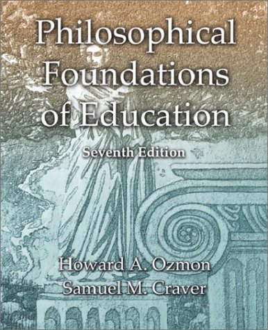 philosophical aims of education Items 62 - 85  the final philosophical education will be much stabler and assure us about  can  be transmitted: without any objective and universal philosophical.