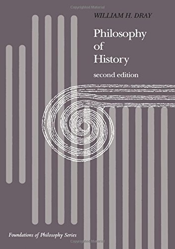 Philosophy of History 9780130128164