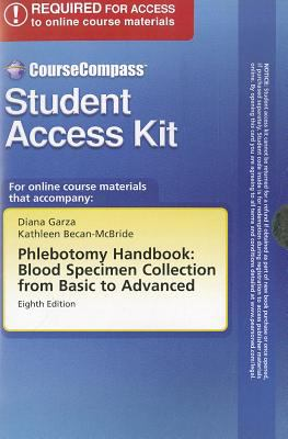 Phlebotomy Handbook: Blood Specimen Collection from Basic to Advanced 9780135097113